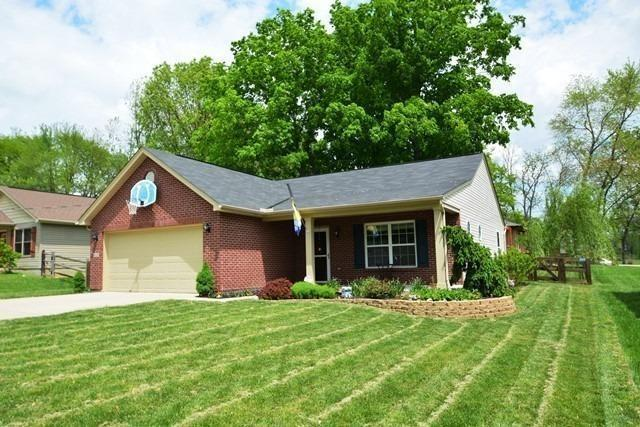 real estate photo 1 for 9362 Chitwood Cir Florence, KY 41042
