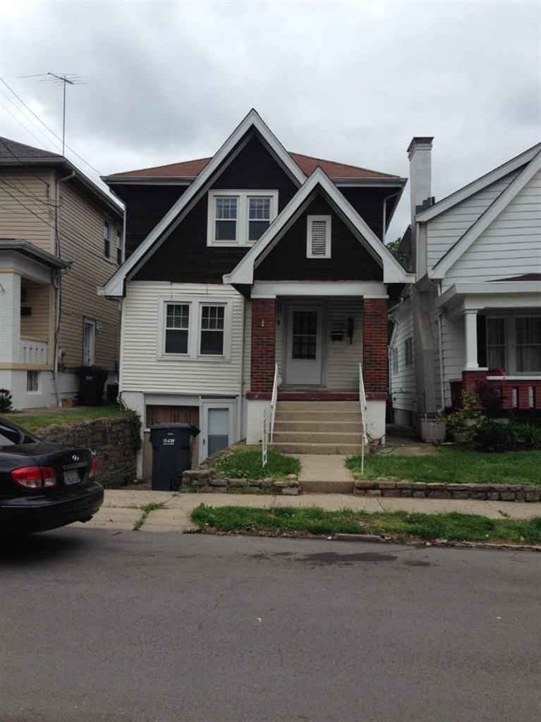 real estate photo 1 for 4303 Church St Covington, KY 41015