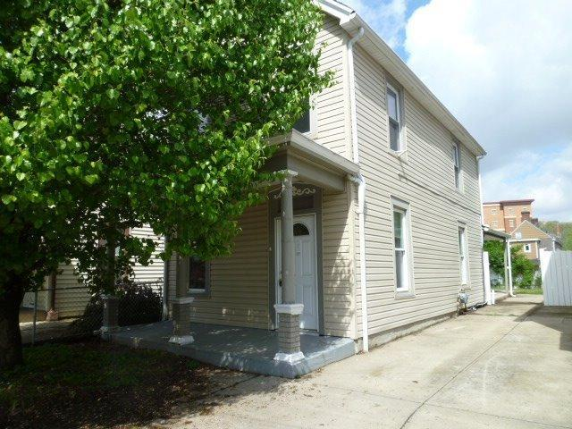 real estate photo 1 for 329 Union St Bellevue, KY 41073