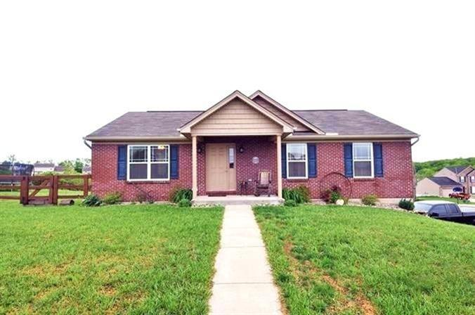 real estate photo 1 for 10371 Chambersburg Dr Independence, KY 41051