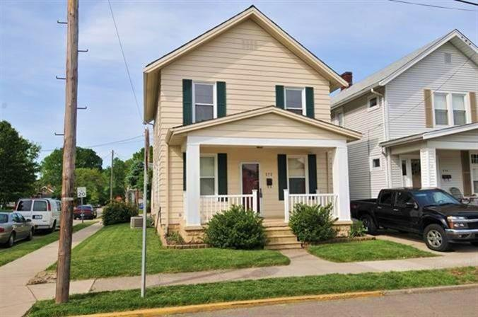 real estate photo 1 for 272 Deverill St Ludlow, KY 41016