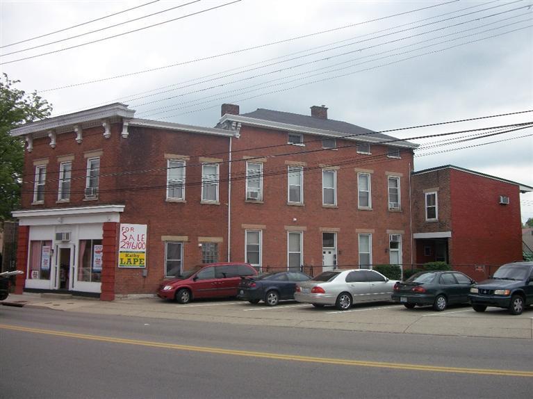 305 Pike St