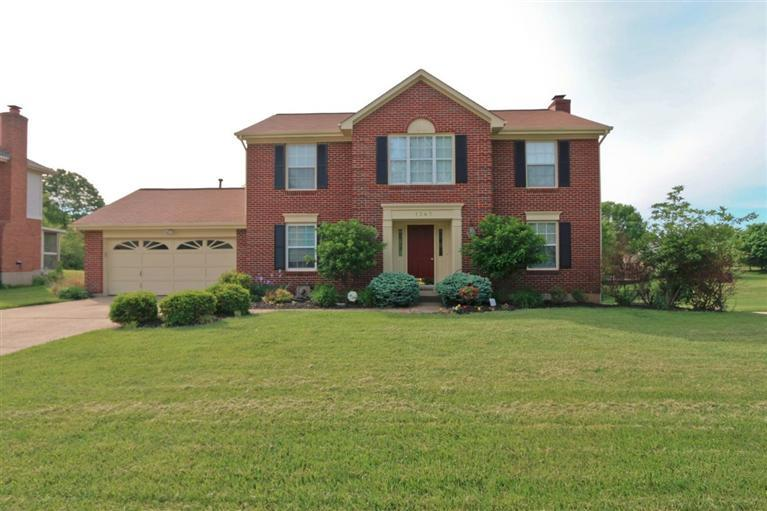 real estate photo 1 for 1345 Ashford Pl Florence, KY 41042