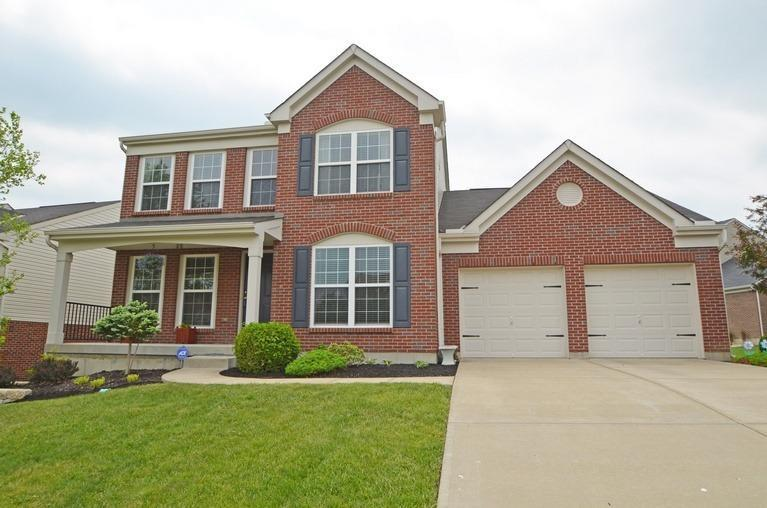 real estate photo 1 for 2519 Rockcreek Ct Hebron, KY 41048