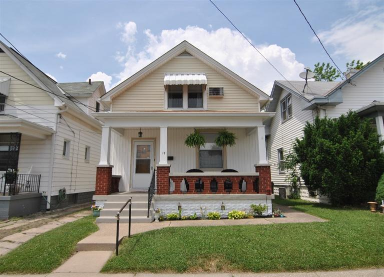 real estate photo 1 for 12 E 32nd St Latonia, KY 41015