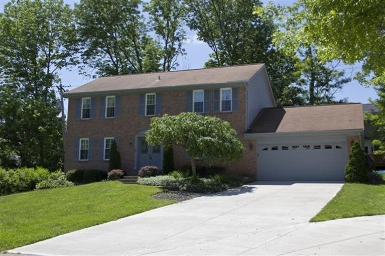 real estate photo 1 for 786 Oakridge Dr Union, KY 41091