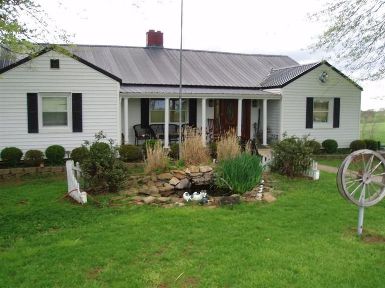 real estate photo 1 for 3075 Augusta Dover Rd Dover, KY 41002