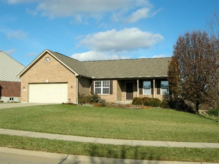 Photo 1 for 4383 Silversmith Ln Independence, KY 41051