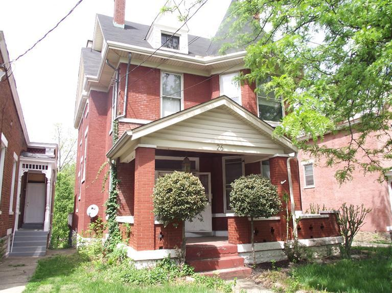 real estate photo 1 for 26 E 24th St Covington, KY 41014