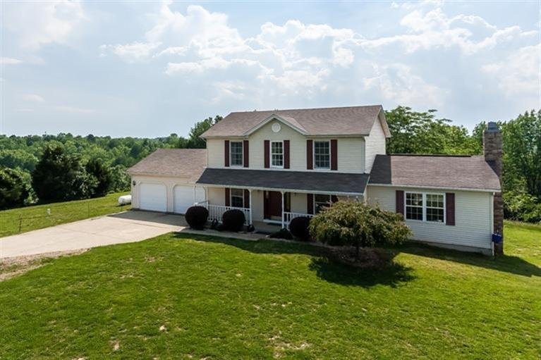 real estate photo 1 for 297 Fairview Rd Williamstown, KY 41097