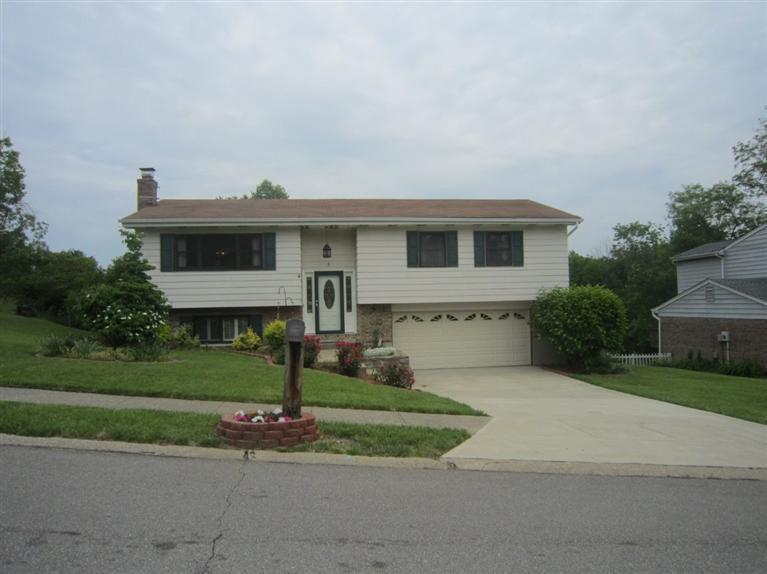 real estate photo 1 for 3 Malibu Dr Highland Heights, KY 41076