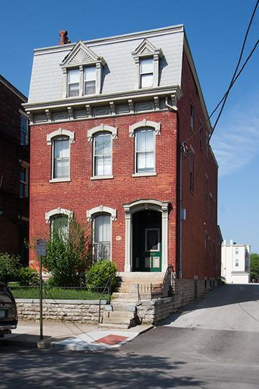 real estate photo 1 for 809 Scott St Covington, KY 41011