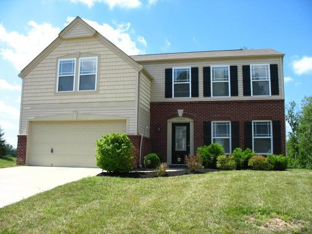 real estate photo 1 for 1068 Summerlake Dr Alexandria, KY 41001