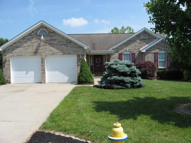 real estate photo 1 for 7652 Thunderridge Dr Florence, KY 41042