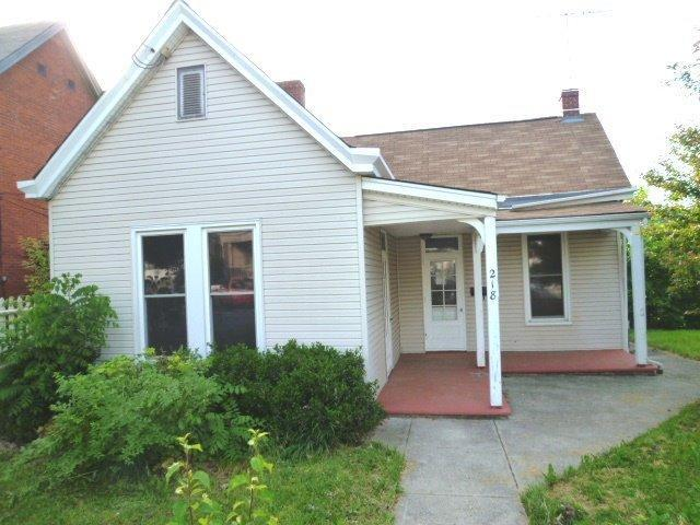 real estate photo 1 for 218 Boone St Bromley, KY 41016
