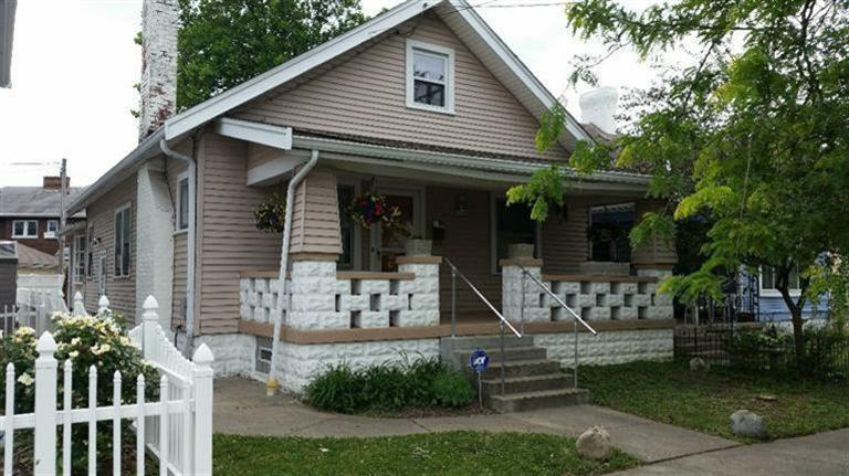 real estate photo 1 for 19 W 36th St Latonia, KY 41015