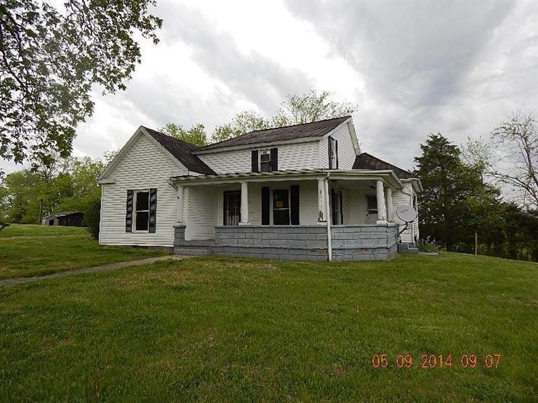 real estate photo 1 for 3840 HWY 330 Owenton, KY 40359