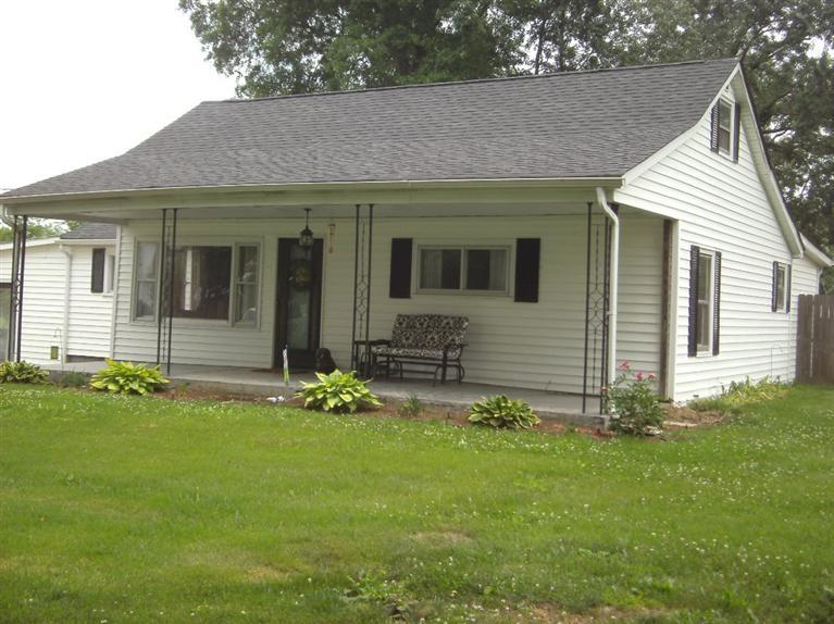 real estate photo 1 for 25 Abes Ln Warsaw, KY 41095