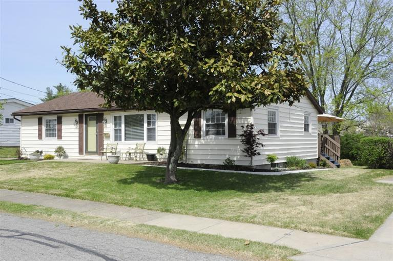 real estate photo 1 for 4 Sheridan Dr Alexandria, KY 41001