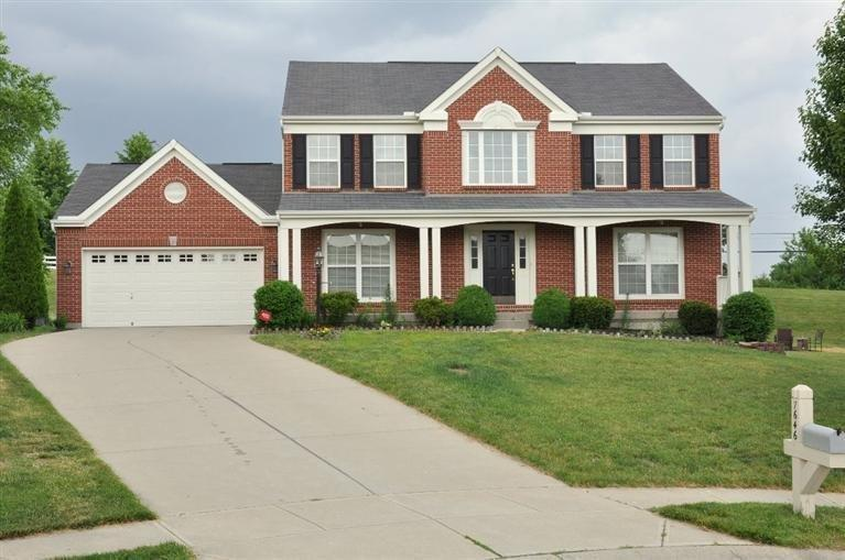real estate photo 1 for 7646 Plowshare Ct Florence, KY 41042