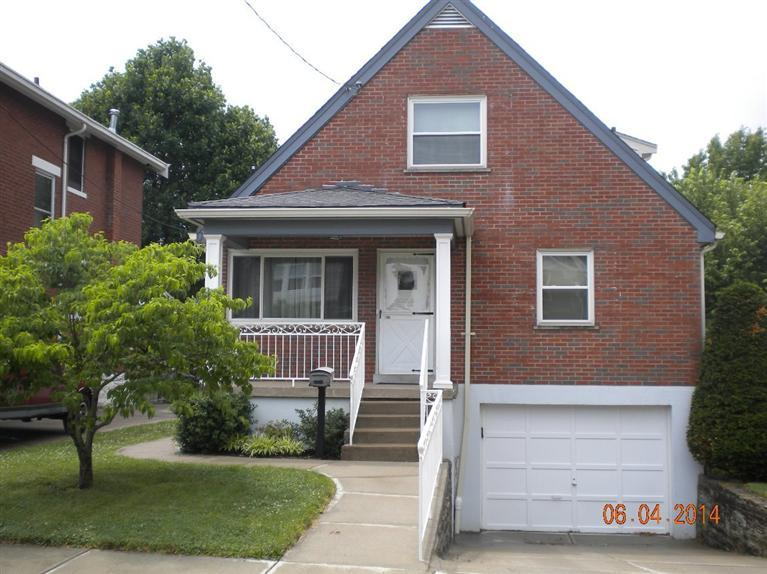 real estate photo 1 for 3155 Rosina Ave Covington, KY 41015