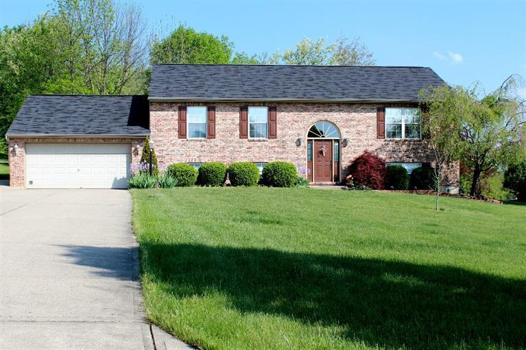 real estate photo 1 for 820 Brandywine Ct Alexandria, KY 41001