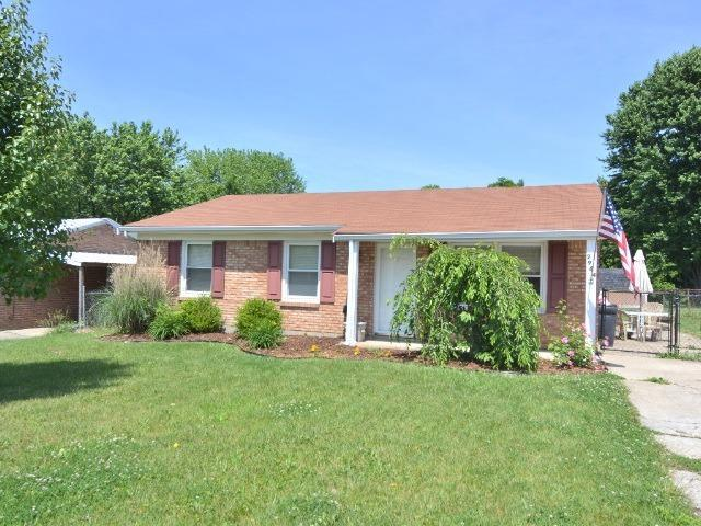 real estate photo 1 for 2964 Douglas Dr Burlington, KY 41005