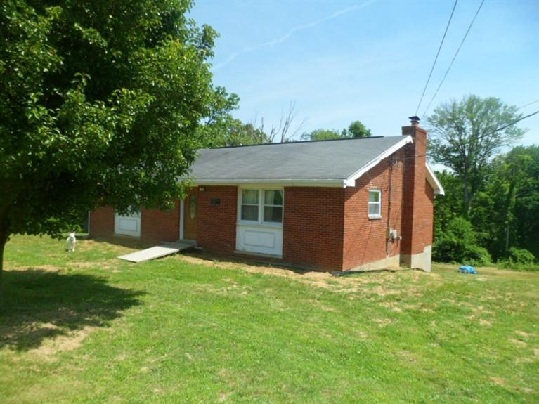 real estate photo 1 for 2973 Rich Rd Morningview, KY 41063