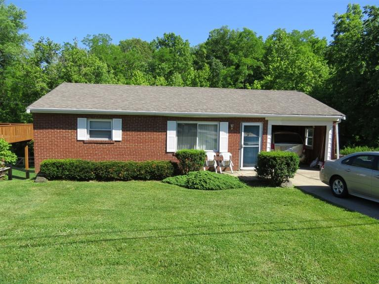 real estate photo 1 for 71 Enzweiler Rd Alexandria, KY 41001