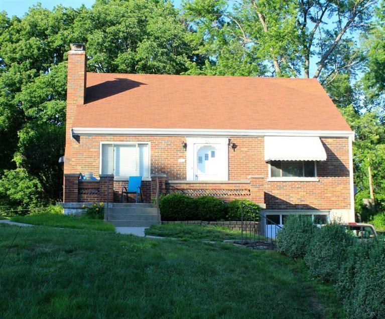 real estate photo 1 for 426 Forest Ave Erlanger, KY 41018