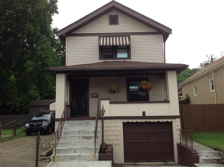 real estate photo 1 for 2303 Warren St Covington, KY 41014