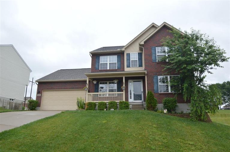 real estate photo 1 for 10659 Sinclair Dr Independence, KY 41051