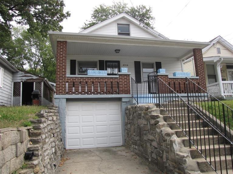 real estate photo 1 for 4214 Church St Covington, KY 41015
