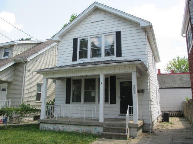 real estate photo 1 for 305 E 43rd St Covington, KY 41015