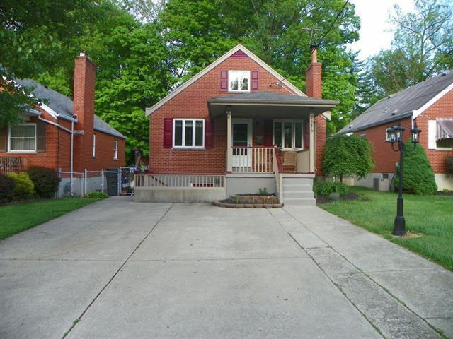 real estate photo 1 for 2816 Indiana Ave Covington, KY 41015