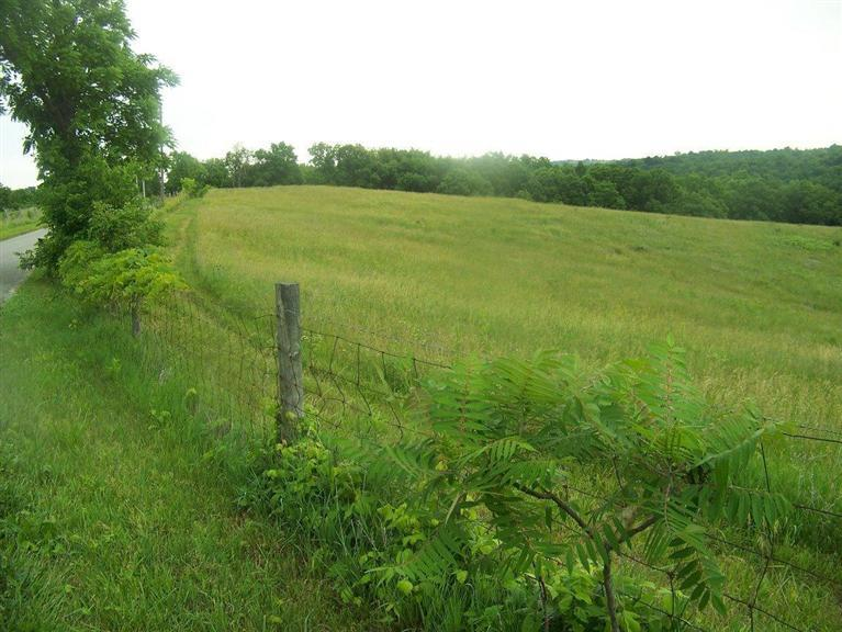 real estate photo 1 for Knoxville-Gardnersville Road Dry Ridge, KY 41035