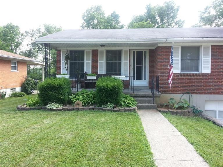 real estate photo 1 for 2237 Diana Pl Covington, KY 41011