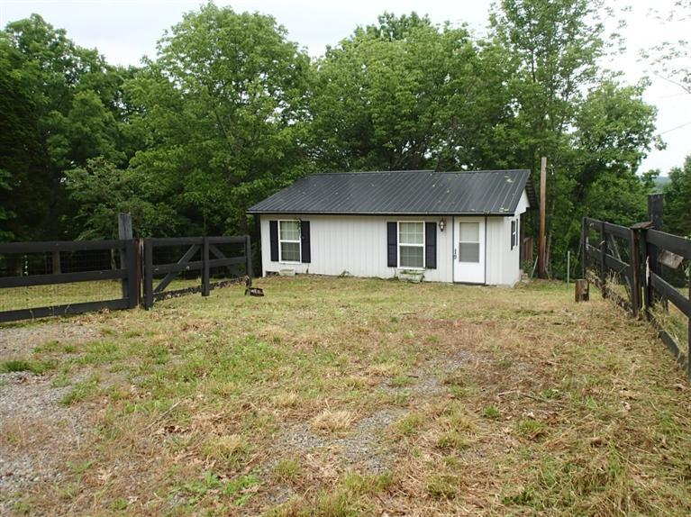 real estate photo 1 for 2472 Chaney Rd Brooksville, KY 41004