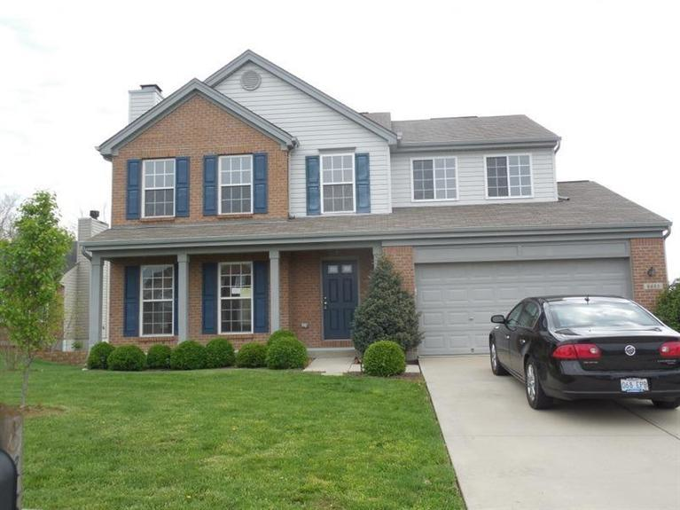 real estate photo 1 for 8485 Whitewood Ct Alexandria, KY 41001