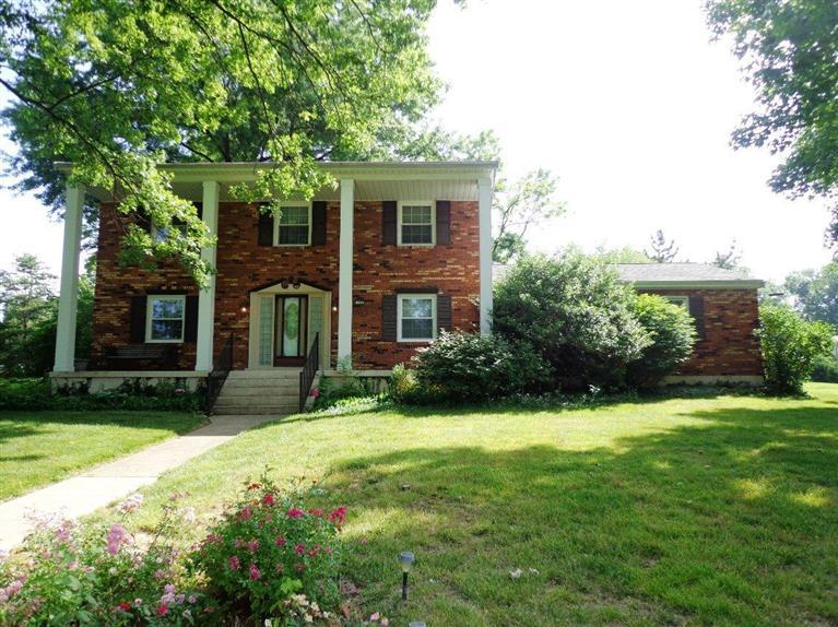 real estate photo 1 for 430 General Dr Fort Wright, KY 41011