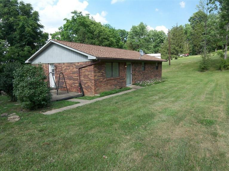 real estate photo 1 for 73 Ky Highway 455 Sparta, KY 41086