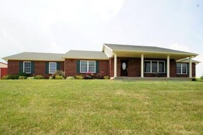 real estate photo 1 for 225 Clarks Creek Rd Dry Ridge, KY 41035