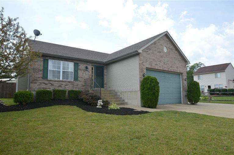 real estate photo 1 for 1383 Wingate Florence, KY 41042