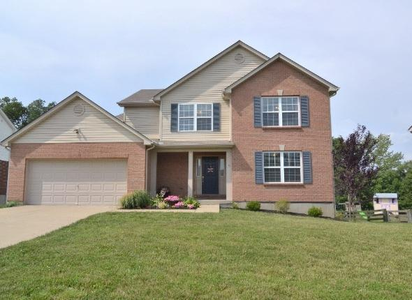 real estate photo 1 for 6921 Sandbur Ct Burlington, KY 41005