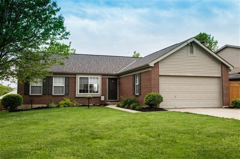 real estate photo 1 for 10599 Cheshire Ridge Dr Florence, KY 41042