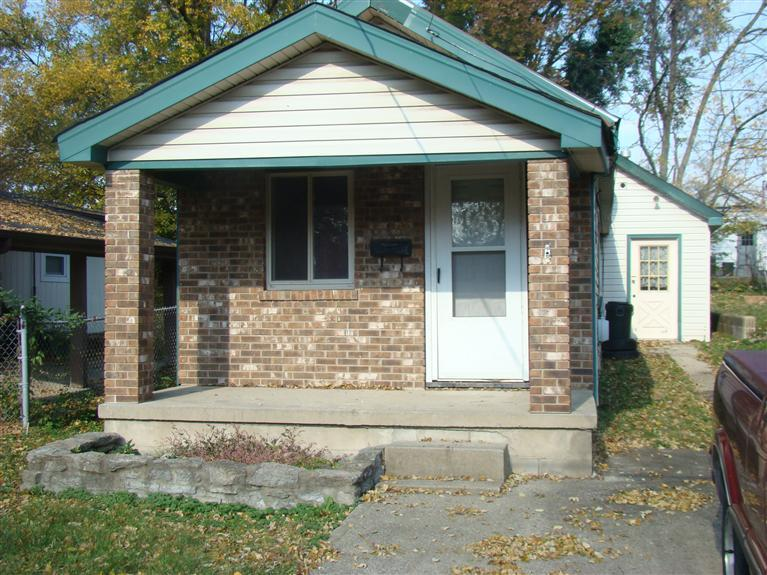 real estate photo 1 for 420 Buckner St Elsmere, KY 41018