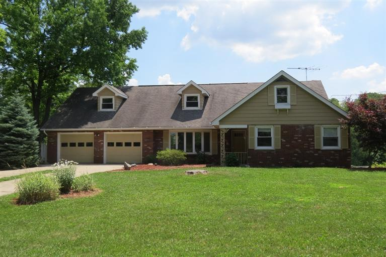 real estate photo 1 for 3662 Neltner Rd Alexandria, KY 41001