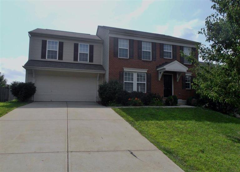 real estate photo 1 for 1231 Edgebrook Ct Florence, KY 41042