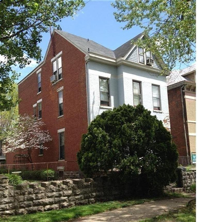 real estate photo 1 for 321 Overton St Newport, KY 41071
