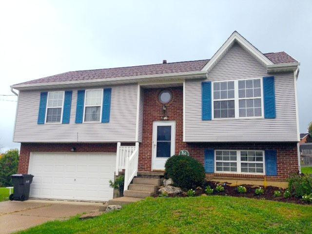 real estate photo 1 for 2672 Larch Ct Covington, KY 41017
